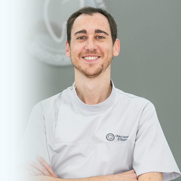 Dr. Alejandro Sánchez