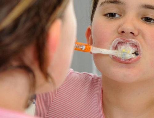La importancia de cuidar los dientes desde la infancia